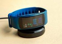 Análisis del Samsung Gear Fit 2: pulsera de lujo con toque de smartwatch
