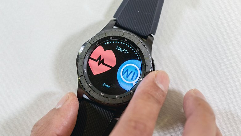 AndroidPIT samsung gear s3 18