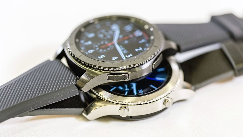 AndroidPIT samsung gear s3 comparison 3
