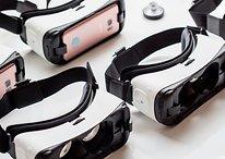 Minha experiência com a realidade virtual: embaraçosa, alienante e (muito) divertida