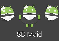 Não deixe um aplicativo lhe dizer o que fazer, afirma desenvolvedor do SD Maid