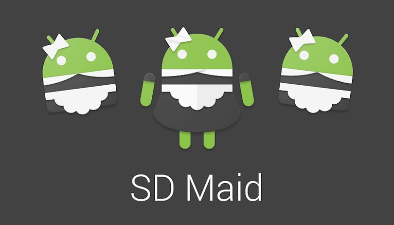 We spoke to the SD Maid dev about the benefits of system cleaning tools