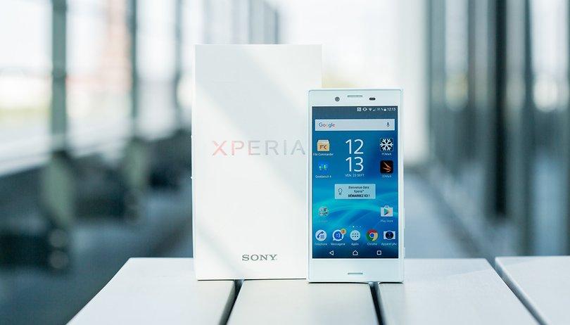 Test du Sony Xperia X Compact : le petit a-t-il tout d'un grand ?