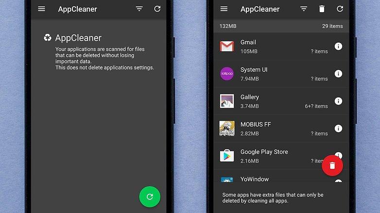 AndroidPIT sytem cleaner 4