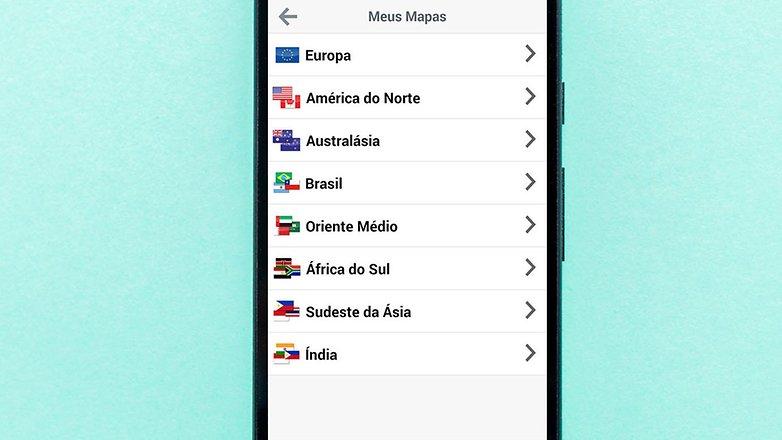 AndroidPIT top gps offline copilot