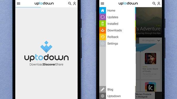 Las mejores alternativas a Google Play Store para descargar
