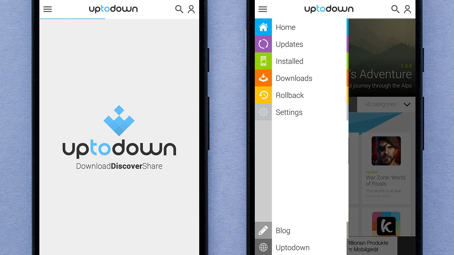 Live Wallpaper App Download Uptodown