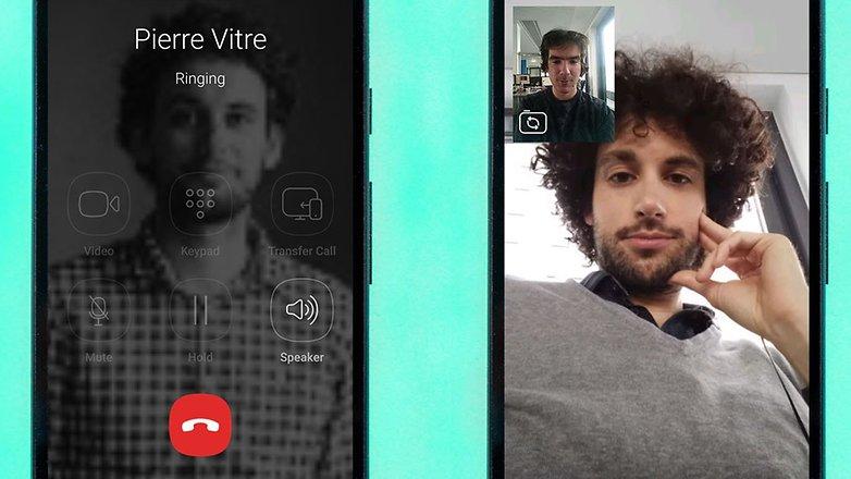 Video chat comparison: Skype vs Messenger vs FaceTime vs