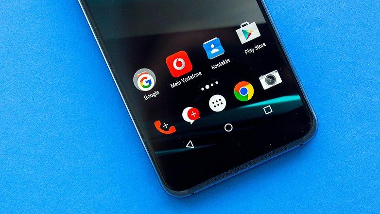 AndroidPIT vodafone smart platinum 7 16