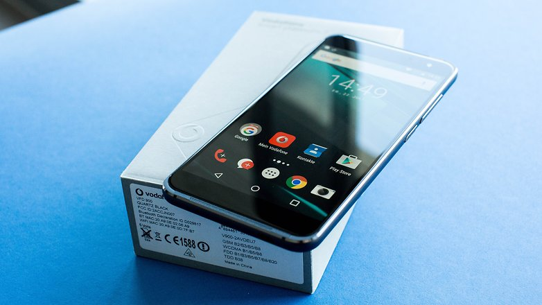 AndroidPIT vodafone smart platinum 7 2