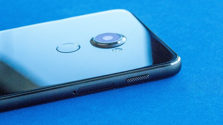 AndroidPIT vodafone smart platinum 7 6