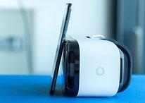 Quanto tempo leva para um dispositivo usado com um óculos VR superaquecer?