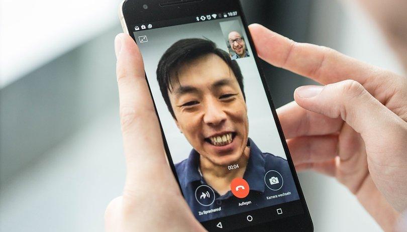 WeChat recensione: il brutto anatroccolo