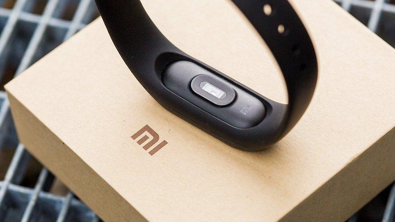 AndroidPIT Xiaomi banda média 2 2 avaliação