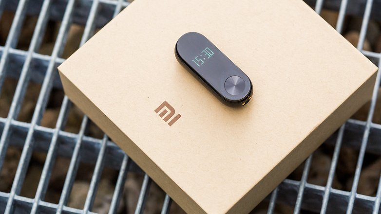 Xiaomi Mi Band 2 Review King Of The Budget Fitness