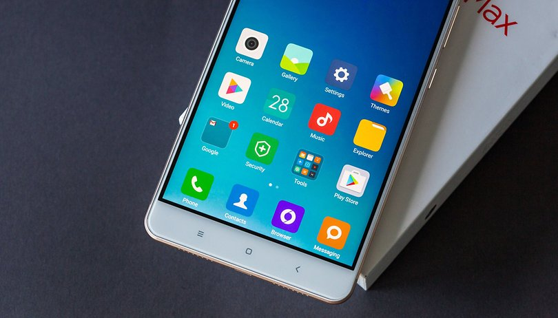 Xiaomi Mi Max: A phablet with limitations