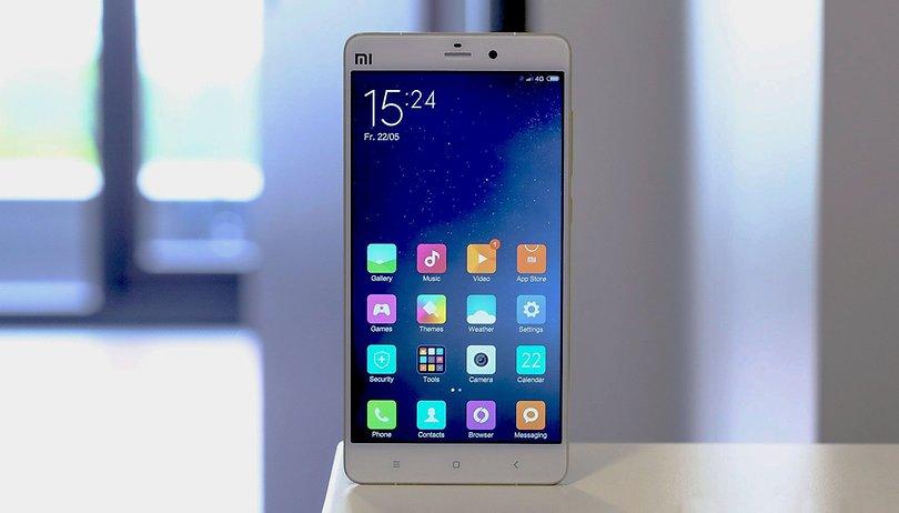 Xiaomi Mi Note 2: trapelano nuovi dettagli su specifiche tecniche e prezzo