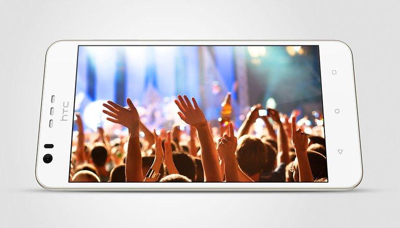 HTC Desire 10 Lifestyle: Preis, Release und technische Daten