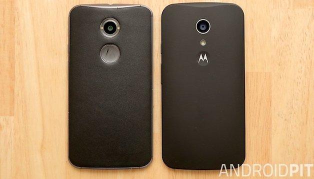 Câmera Motorola: Agora com controle remoto do obturador para os relógios Android Wear