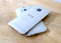HTC One M9 vs One M8 : on prend les mêmes et on recommence