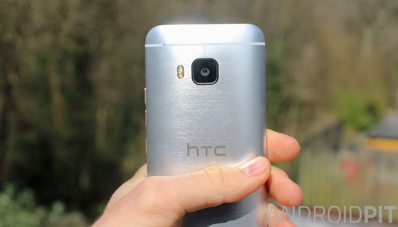 HTC One M9 camera beaten by three-year-old smartphones in latest test