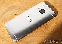 Das Smartphone wird zur Reklametafel: HTC BlinkFeed soll bald Werbung einblenden