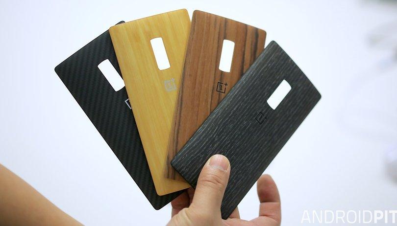 Nexus 5X vs OnePlus 2 comparison