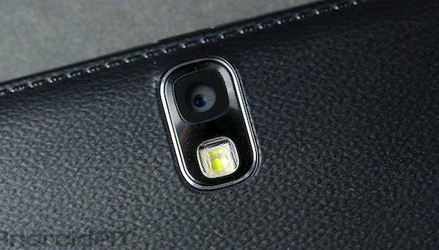 Galaxy S5: Samsung mostra novos flashes de LED, disponíveis a partir de abril
