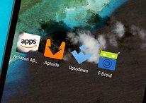 Die besten Alternativen zum Google Play Store