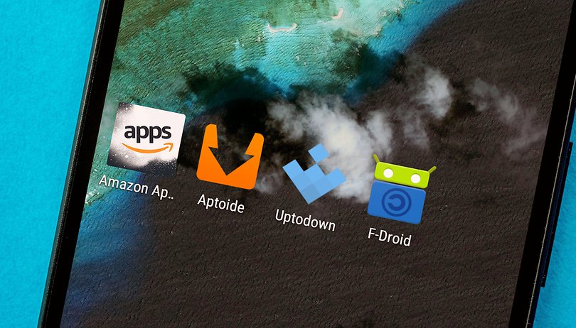 The 6 best Google Play Store alternatives