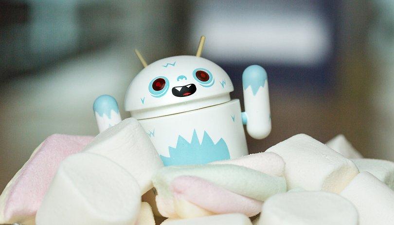 Android Marshmallow: Übersicht für Smartphones und Tablets