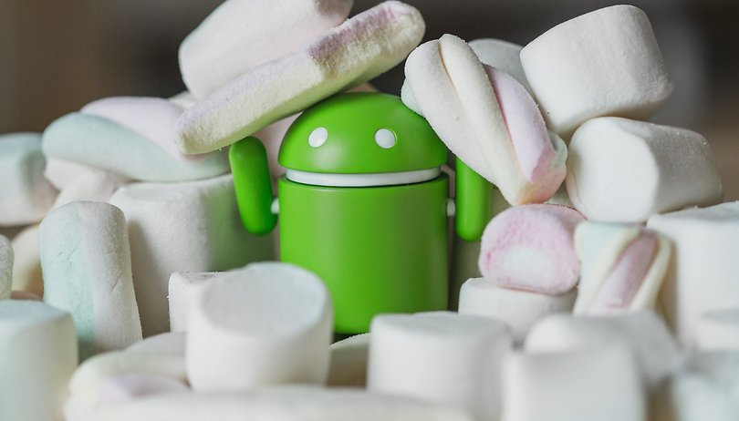 Here's the proof that Marshmallow works fine on really old phones