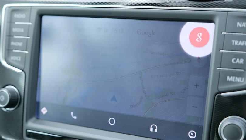 Android Auto im Alltag: Ein Besuch bei Volkswagen
