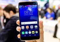Alcatel Idol 4S im ersten Test: Das Smartphone mit dem Spaßfaktor