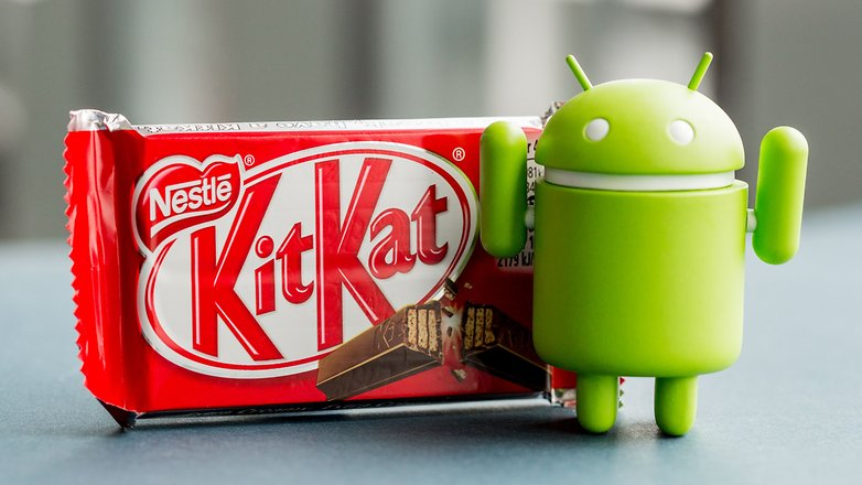 androidpit android kitkat