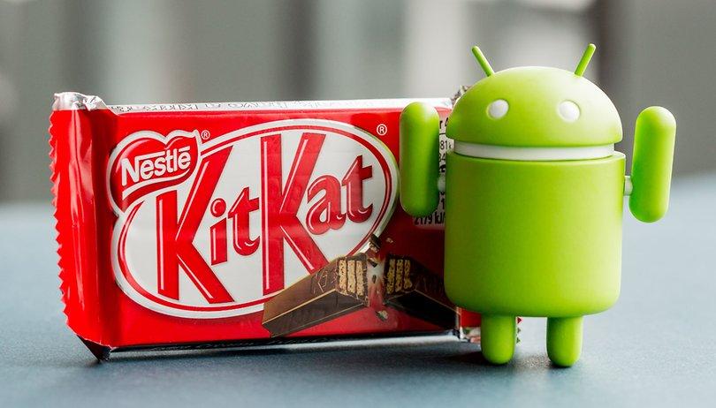 Tipps und Tricks für Android 4.4 Kitkat