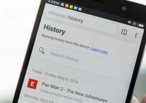 How to delete data from Google apps on Android