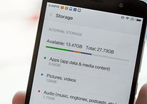 Poll results: 64 GB of storage is plenty