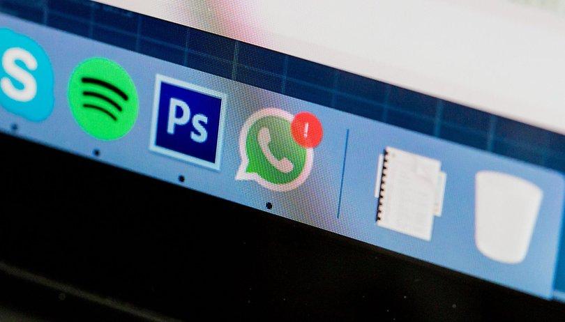 WhatsApp chega oficialmente para Windows e Mac e isso não muda nada!