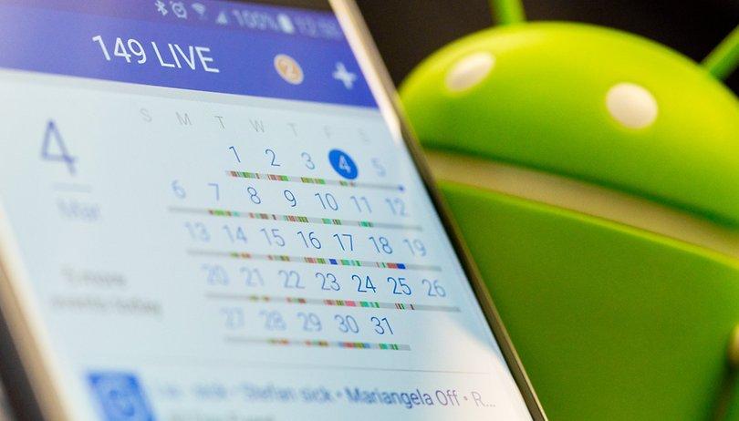 Las mejores aplicaciones de calendario