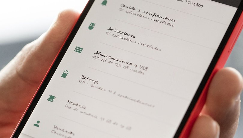 Comment changer la police d'écriture de son smartphone Android