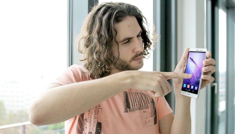 Tenha o 3D Touch do iPhone no seu Android instalando apenas esse app