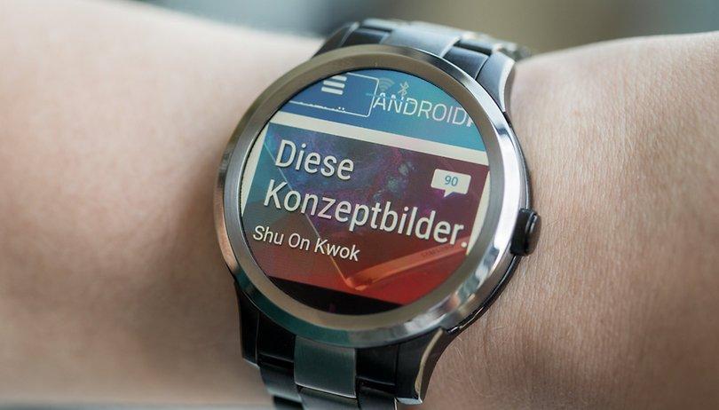 Google Pixel Watch: Drei Versuche, Wear OS wiederzubeleben
