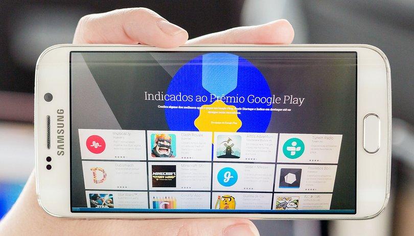 Voici les meilleures applications Android selon Google
