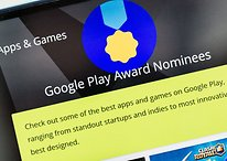 Houzz wins 'Best App' at Google Play Awards