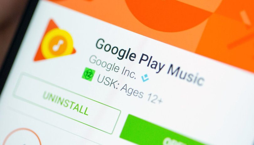 Google Play Music discontinued: how to transfer to YouTube Music