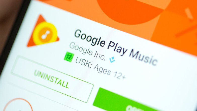androidpit google play music playstore
