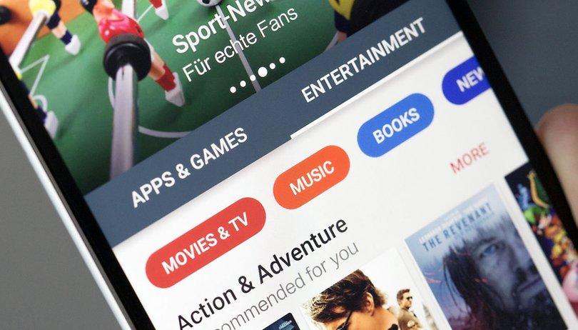 Play Store terá reembolso parcial para assinaturas de serviços e compras