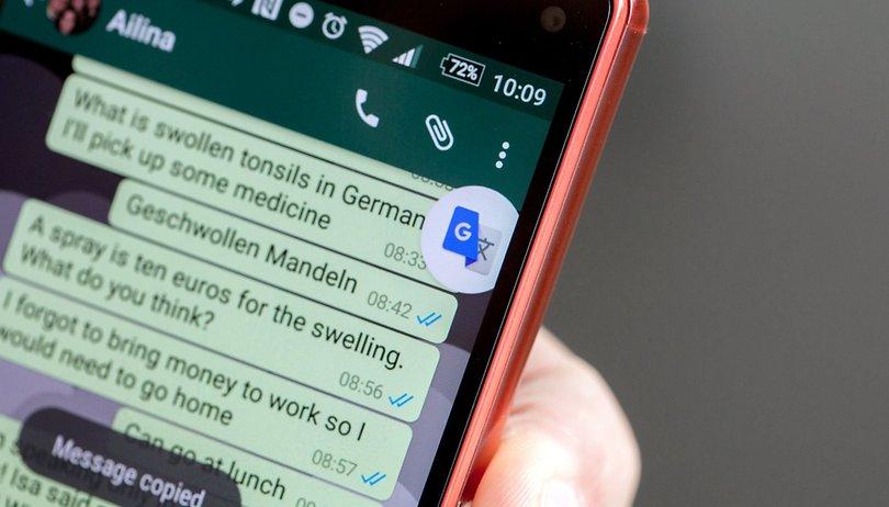 Ecco come sfruttare Tap to Translate per tradurre con un solo tocco!
