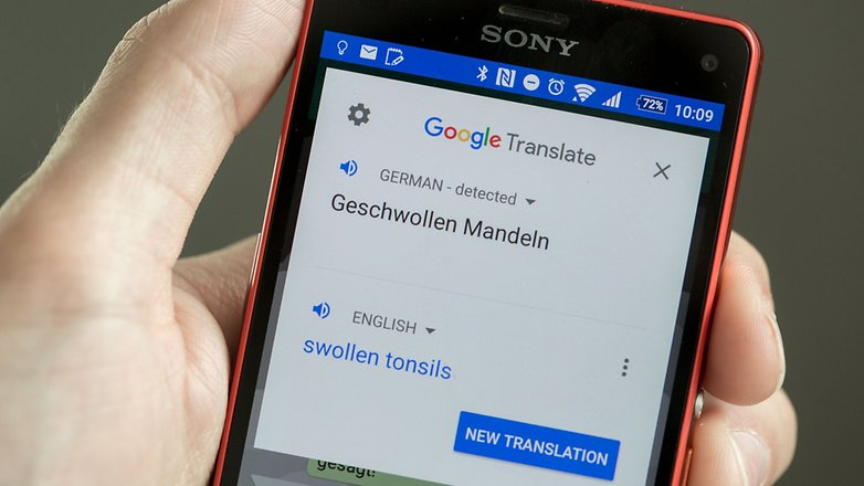 androidpit google translate update tap to translate 3